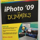 iPhoto'09 for Dummies, On Sale