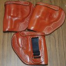 TRIPLE K #314 INSIDE PANT HOLSTER-NEW-FACTORY BLEMISH FITS RUGER LCR .38