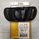 Triple K Belt Slide Holster for BERETTA MODELS BOBCAT, 20, 21, 21A