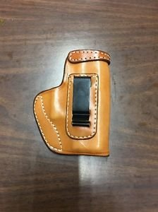 TRIPLE K #314 INSIDE PANT HOLSTER-NEW-FACTORY BLEMISH FITS GLOCK 42/43
