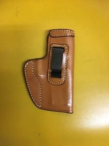 TRIPLE K #314 inside the pant holster fits Glock 17, 19, 22, 23 Factory Blem