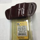 Triple K #246 Belt Slide Holster for RUGER P-93, P-94, P-95, P-944