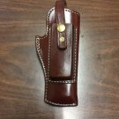 "TRIPLE K #39 PACKER HOLSTER FOR COLT 1911 AND CLONES 5"" NEW FACT. BLEM LINED"