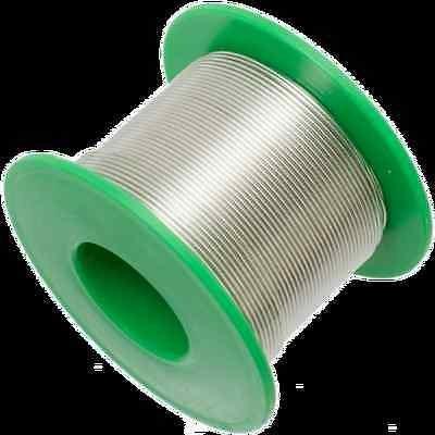 100g 1mm Flux Reel/Tube Tin Lead Rosin Core Soldering Wire Welding Iron