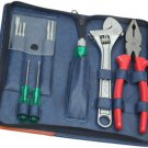 Taparia Power & Hand Tool Kit