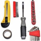 E'Shop Professional Power & Hand Tool Kit