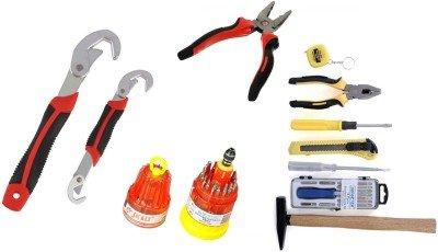 Sir-g 25 pcs hand tool kit