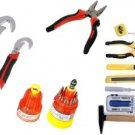 Sir-g 25 pcs hand tool kit
