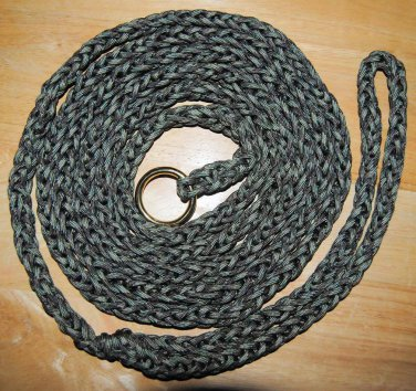 Slip Ring Pet Leash (5 1/2 foot)
