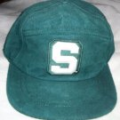 NEW ball cap Michigan State Spartans Authentic licensed collegiate hat APPAREL