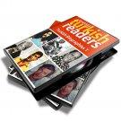 Turkish Audio Books: Turkish Biographies 1 for Beginners