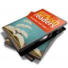 Turkish Audio Books: Anatolian Folk Tales 1 for Beginners
