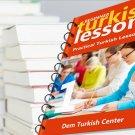 Turkish Language Books for Beginners - ebook Bundle