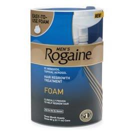 Regaine FOAM Extra Strength 5% - 4 Mth