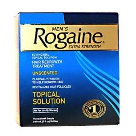 Regaine Extra Strength 5% - 3 Mth