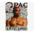 2PAC TUPAC SHAKUR SHIRTLESS Photo Mousepad MOUSE PAD