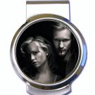 ERIC SOOKIE TRUE BLOOD PHOTO Money Clip Silver Pewter