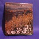 The Ancient Adirondacks American Wilderness Vintage '74 Hardback Dust Jacket