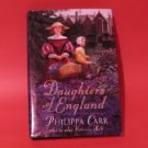 Daughters of England by Victoria Holt (1995, Hardcover) w/Dust Jacket Very Good