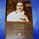 Story of Soul St. Therese of Lisieux Spiritual Classic Christianity Religion PB