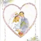 Christian Catholic Wedding Greeting Card Lot 10 Cards @ $5.99 Non-Denominational