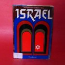 Israel Promised Land to Modern State Rinna Samuel 1969 Historical Book on Israel