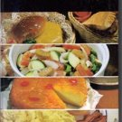 The Microwave Guide & Cookbook by Paula Cooper Matthews