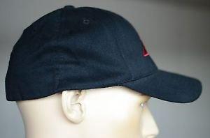 Ultra Fit by Magic Headwear Cotton Stretch Baseball Hat Strike Team Fire Gear