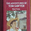 The Adventures of Tom Sawyer by Mark Twain Reader's Digest 1989 Edition