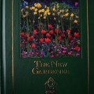 The New Gardener - National Home Gardening Club Gardening & Landscaping Book