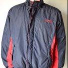 Men's Large Chaps Ralph Lauren Winter Puffer Snow Ski Snowboard Coat Jacket