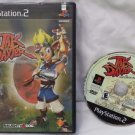 Jak and Daxter The Precursor Legacy PS2 Sony PlayStation 2 Game Disc & Case