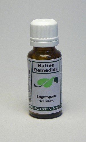 Native Remedies BrightSpark Child Calmness Formula