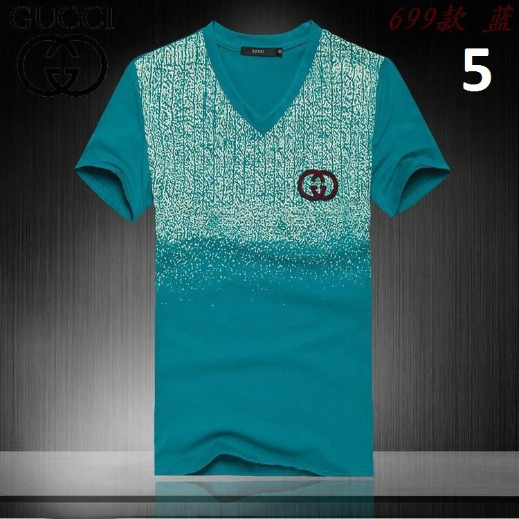 1a0d1f9d3 Replica Gucci Polo Shirts for Men fast shipping and AAA quality #82247