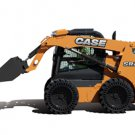 Case SR200 Alpha Series Skid Steer Loader Service Manual