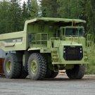Terex 3360 3360B Off-Highway Truck Service Repair Manual