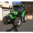 Deutz Fahr Agrotron K 90 K 100 K 110 K 120 Tractor Workshop Manual