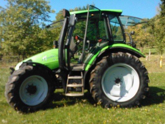 deutz fahr agrotron 80 85 90 100 105 mk3 tractor workshop manual rh servicemanual ecrater com Deutz Engine Models Deutz D6206 Tractor Operators Manual