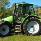 Deutz Fahr Agrotron 80 85 90 100 105 MK3 Tractor Workshop Manual