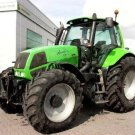 Deutz Fahr Agrotron 230 260 MK3 Tractor Workshop Manual