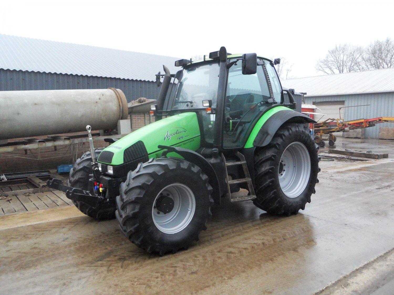 Deutz Fahr Agrotron 106 110 115 120 135 150 165 MK3 Tractor Workshop Manual