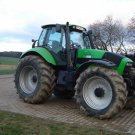 Deutz Fahr Agrotron 210 235 265 Tractor Workshop Manual