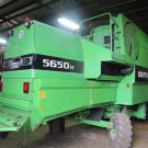 Deutz Fahr 5650H, 5660HTS, 5670H, 5670HTS 5680H, 5690HTS Combine Workshop Manual