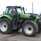 Deutz Fahr Agrotron 215 265 Tractor Workshop Manual