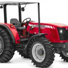 Massey Ferguson MF 4200 Series Workshop Manual