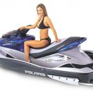 2003 Polaris MSX 140 Personal Watercraft Service Manual