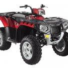 2009 Polaris Sportsman XP850 , XP850 EPS ATV Service Repair Manual