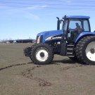 New Holland TG210 TG230 TG255 TG285 Repair Manual