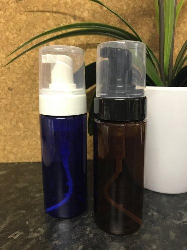 150ml Foaming Hand Wash Bottles