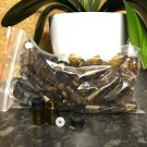 1ml Amber Sample Vials Bags of 50 **LIMITED**